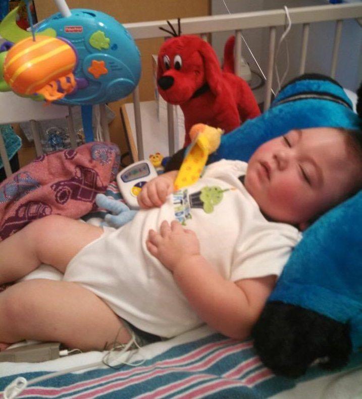 Baby-Jaxon-in-bed
