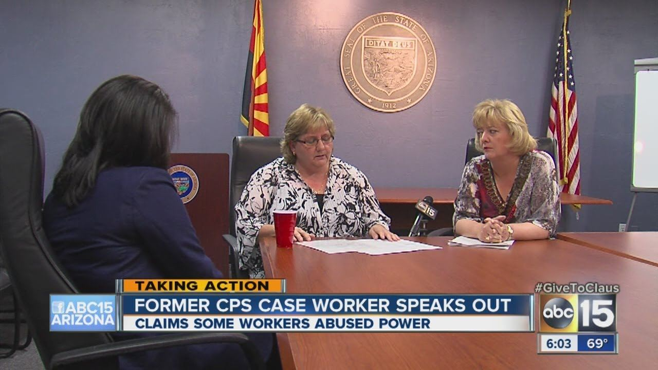 CPS Caseworker in Arizona Turns Whistleblower – Reports on Abuse of Power