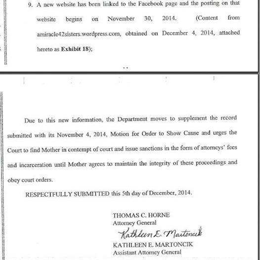 court-order