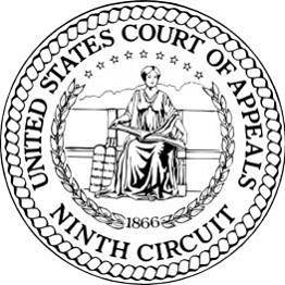 US 9th disctrict court of appeals
