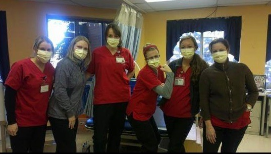 nurses-facemasks